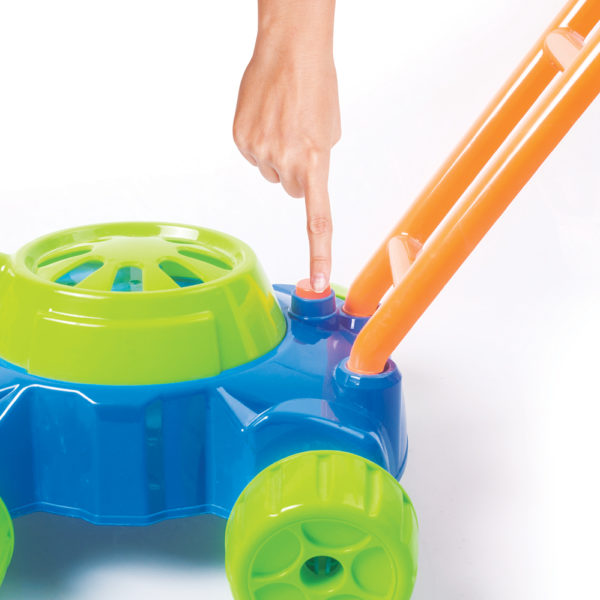 As  As Μηχανή  Γκαζόν για Σαπουνόφουσκες  5200-01352 Αγόρι, Κορίτσι 3-4 ετών, 4-5 ετών, 5-7 ετών