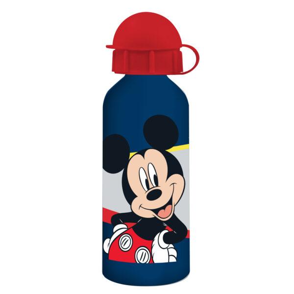 must Mickey Σετ Φαγητού Disney Mickey Mouse με Φαγητοδοχείο 800 ml - Παγούρι Αλουμινίου 500 ml 562738 Αγόρι, Κορίτσι 3-4 ετών, 4-5 ετών, 5-7 ετών, 7-12 ετών