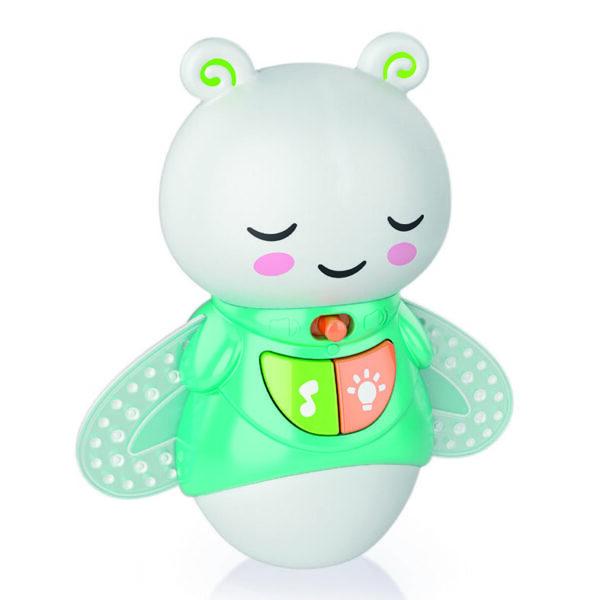 Baby Clementoni Βρεφικό Φωτάκι Νυκτός 1000-17441  Αγόρι, Κορίτσι 0-6 μηνών, 12-24 μηνών, 6-12 μηνών Baby Clementoni