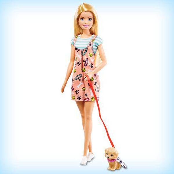 Barbie BARBIE Κορίτσι 3-4 ετών, 4-5 ετών, 5-7 ετών Barbie Μαγαζί Για Κατοικίδια  GRG90