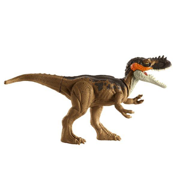 Βασικές Φιγούρες Δεινοσαύρων HBL02 Jurassic World Αγόρι 3-4 ετών, 4-5 ετών, 5-7 ετών Jurassic World
