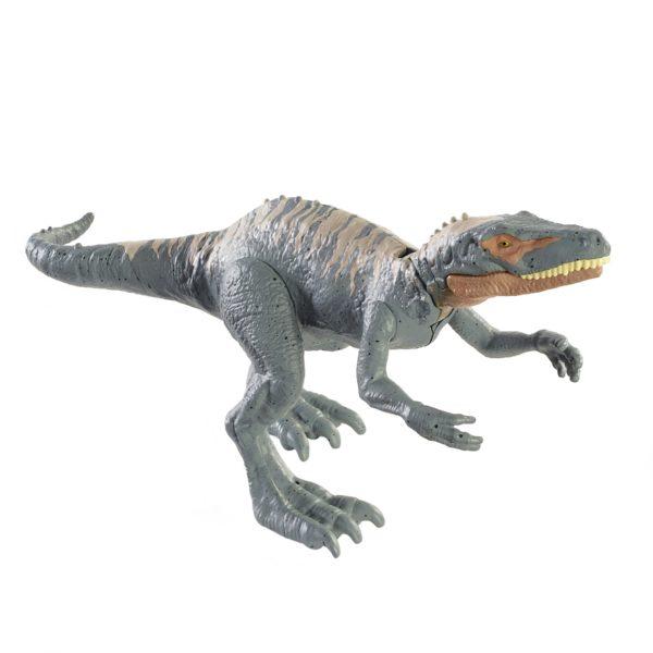 Jurassic World Jurassic World Αγόρι 3-4 ετών, 4-5 ετών, 5-7 ετών Βασικές Φιγούρες Δεινοσαύρων HBL02