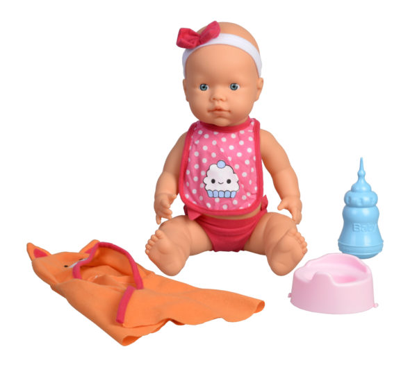 Falca Baby Curiosete με μπουρνούζι 19512 Falca Κορίτσι 3-4 ετών, 4-5 ετών, 5-7 ετών