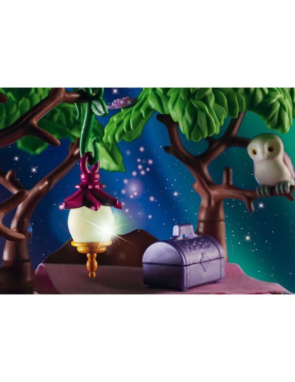 Playmobil  Playmobil Fairies Νεραιδένιο Δεντρόσπιτο 70001 Αγόρι, Κορίτσι 4-5 ετών, 5-7 ετών, 7-12 ετών