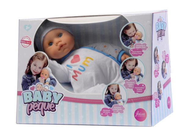 Falca Baby Peque Giggles 38411  Κορίτσι 3-4 ετών, 4-5 ετών, 5-7 ετών Falca
