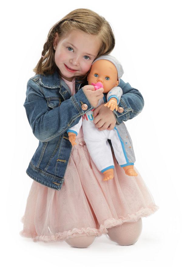 Falca  Falca Baby Peque Giggles 38411 Κορίτσι 3-4 ετών, 4-5 ετών, 5-7 ετών
