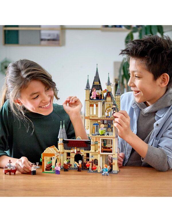 Harry Potter Lego Harry Potter Hogwarts Astronomy Tower75969 Lego Harry Potter 12 ετών +, 7-12 ετών Αγόρι