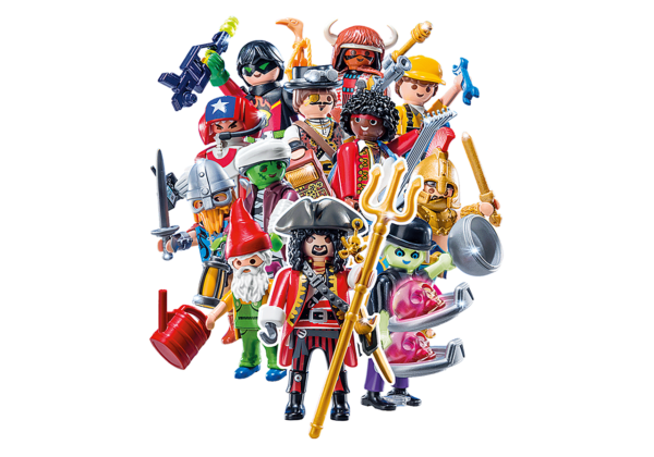 Playmobil Figures Σειρά 11 - Αγόρι 9146  Αγόρι 5-7 ετών, 7-12 ετών Playmobil, Playmobil Figures