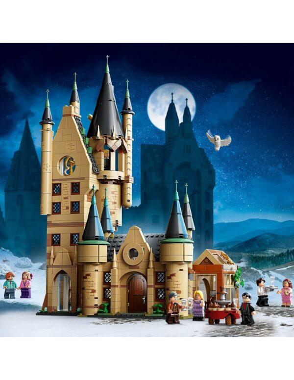 Harry Potter Lego Harry Potter Lego Harry Potter Hogwarts Astronomy Tower75969 12 ετών +, 7-12 ετών Αγόρι