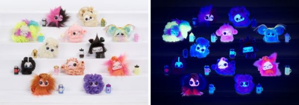LoL L.O.L Surprise Κορίτσι  L.O.L Surprise Κούκλα Lights Pets - 1 Τμχ LLUA6000