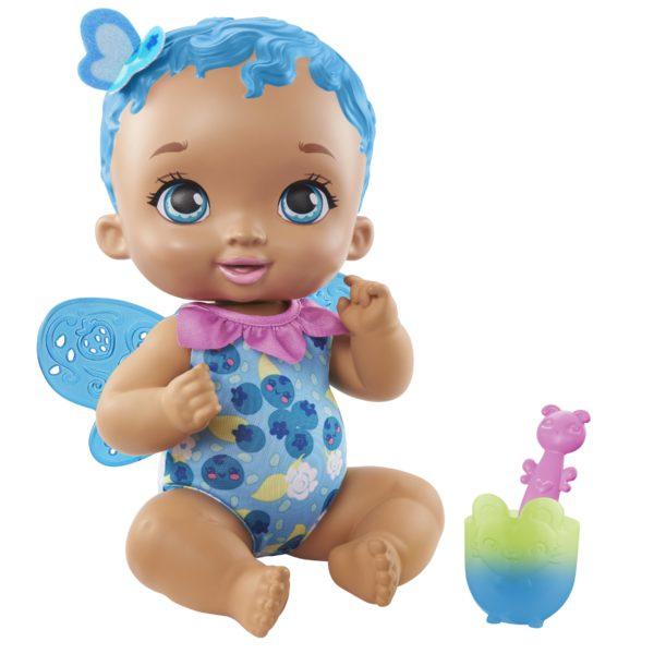 My Garden BabyΜωράκι ΏραΓιαΦαγητό Μπλε Μαλλιά My Garden Baby Κορίτσι 3-4 ετών, 4-5 ετών, 5-7 ετών