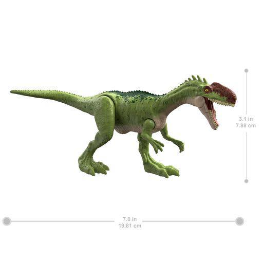Jurassic World Jurassic World Jurassic World Φιγούρες Δεινοσαύρων Jurassic World για Ηλικίες 3 Ετών & Άνω Αγόρι 4-5 ετών, 5-7 ετών, 7-12 ετών