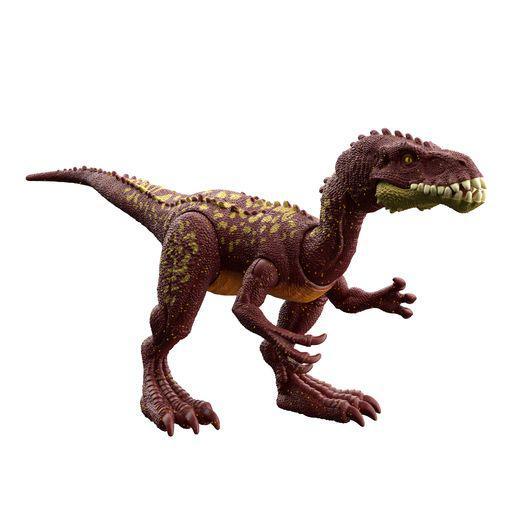 Jurassic World Φιγούρες Δεινοσαύρων Jurassic World για Ηλικίες 3 Ετών & Άνω Αγόρι 4-5 ετών, 5-7 ετών, 7-12 ετών Jurassic World Jurassic World