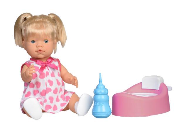 Falca Baby Curiosete με γιο-γιο και ήχους 40609  Κορίτσι 3-4 ετών, 4-5 ετών, 5-7 ετών Falca
