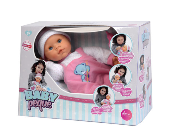 Falca Baby Peque Greedy 38413 Falca Κορίτσι 3-4 ετών, 4-5 ετών, 5-7 ετών