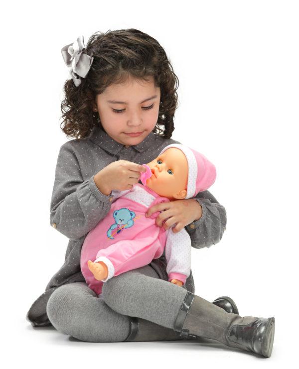 Falca  Falca Baby Peque Greedy 38413 Κορίτσι 3-4 ετών, 4-5 ετών, 5-7 ετών