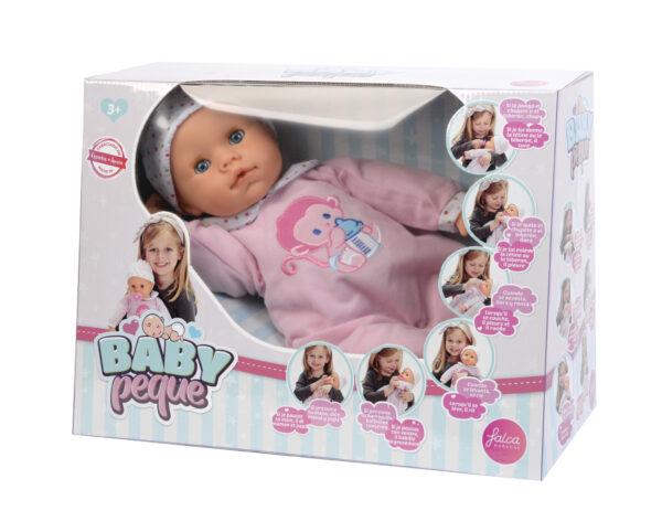Falca Baby Peque Sounds 38414 Falca Κορίτσι 3-4 ετών, 4-5 ετών, 5-7 ετών