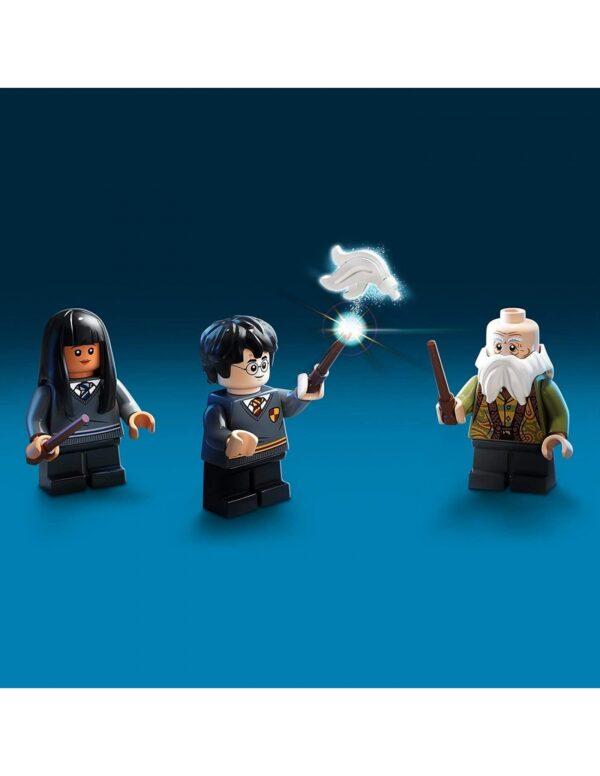 Lego Harry Potter Harry Potter Lego Harry Potter Στιγμές Χόγκγουαρτς: Charms Class76385 Αγόρι 12 ετών +, 7-12 ετών