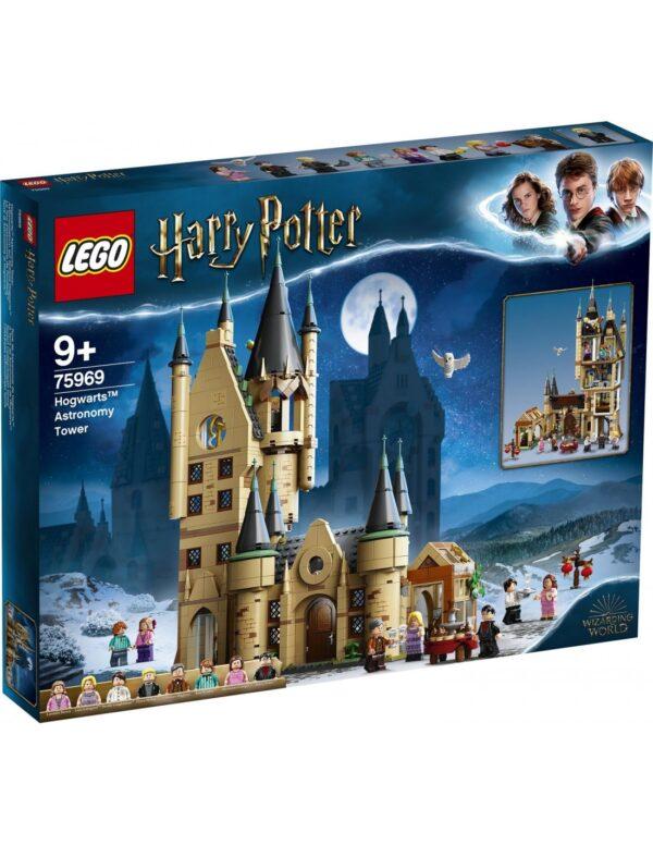 Lego Harry Potter Hogwarts Astronomy Tower75969 Lego Harry Potter Αγόρι 12 ετών +, 7-12 ετών Harry Potter