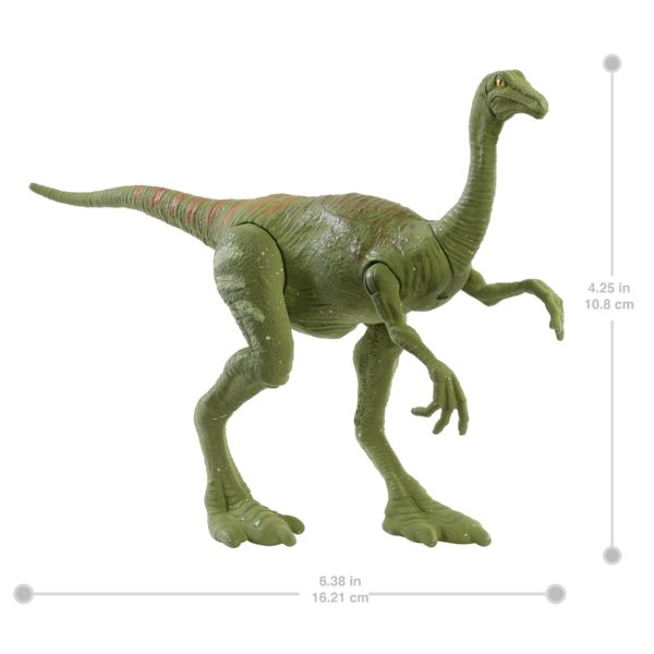 Jurassic World Φιγούρες Δεινοσαύρων Jurassic World για Ηλικίες 3 Ετών & Άνω 4-5 ετών, 5-7 ετών, 7-12 ετών Αγόρι Jurassic World Jurassic World