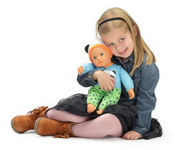 Falca Baby Peque Sleepy 38410  Κορίτσι 3-4 ετών, 4-5 ετών, 5-7 ετών Falca