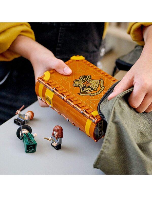 Lego Harry Potter Στιγμές Χόγκγουαρτς™: Μάθημα Μεταμορφώσεων76382 Αγόρι 12 ετών +, 7-12 ετών Harry Potter Lego Harry Potter