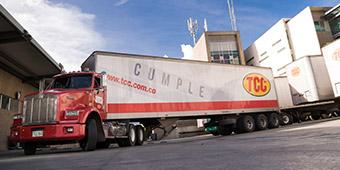 TCC CUMPLE LOGISTICA