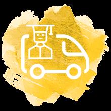 conductores profesionales para la sostenibilidad del medio ambiente