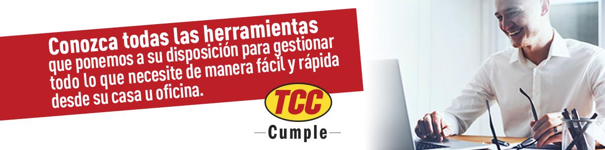 herramientas digitales grupo TCC