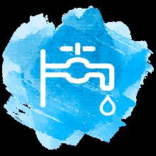 ahorrador de agua