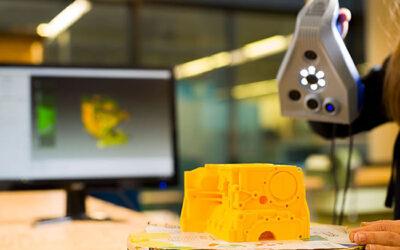 3D-Scannen für Einsteiger