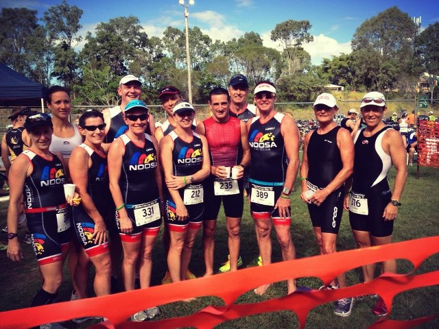 Noosa Triathlon Club