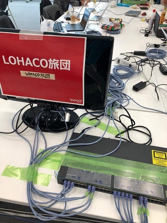Yahoo! JAPAN Hardening 2018