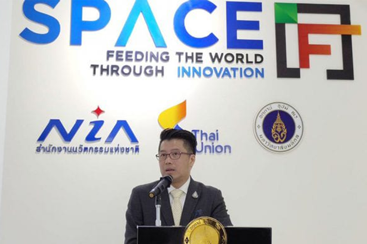 23 Food-tech Startups to join SPACE-F