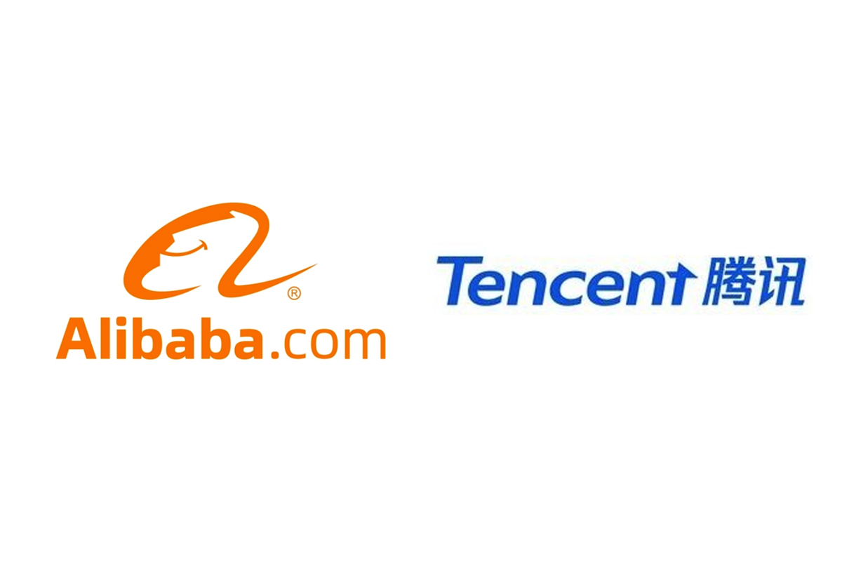 Alibaba-Tencent fined