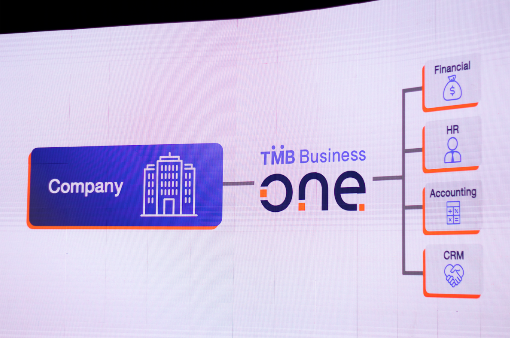 TMB Business ONE