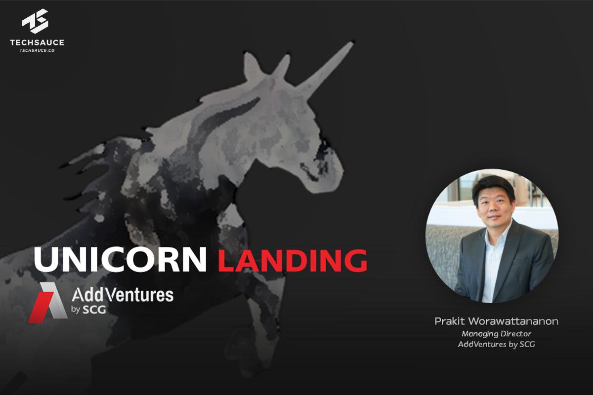 Unicorn landing ภารกิจติดปีกยูนิคอร์นให้ Startup