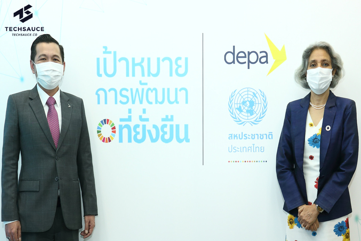 UN and depa