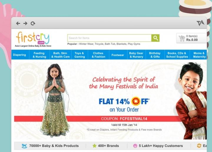 Indian-kids-e-store-FirstCry-gets-15-million-in-fresh-funding-720x515