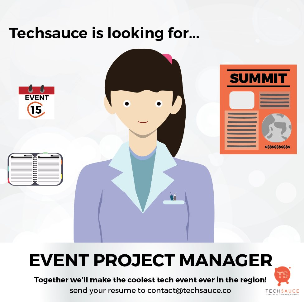 Event Project Manager Job
