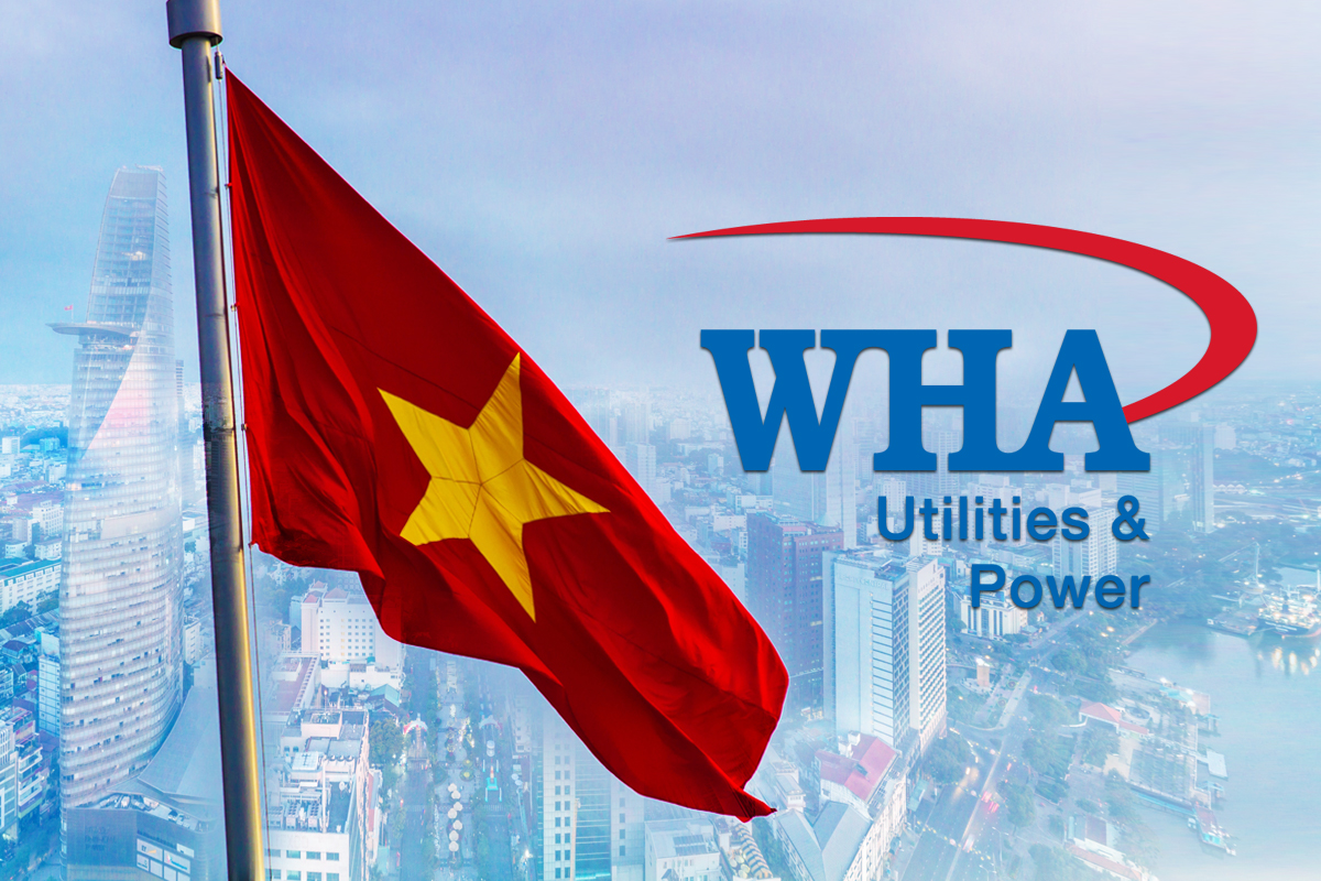 WHAUP-investment-Vietnam
