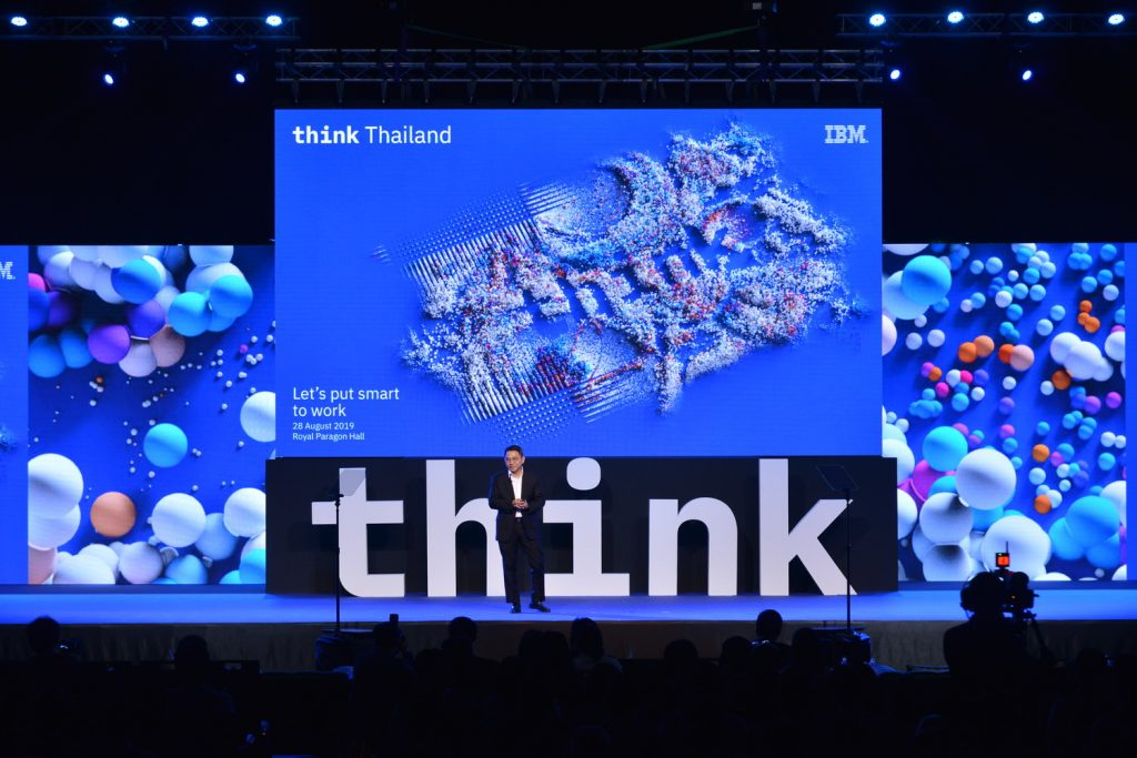8-highlights-from-ibm-think-thailand-2019