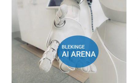 Blekinge AI Arena