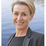 Foto på Ingela Håkansson