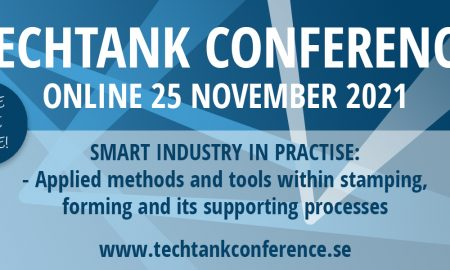 Techtank Conference save the date
