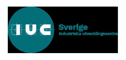 Logotyp IUC Sverige