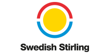 Swedish Stirling