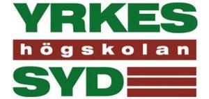 Logotyp Yrkeshögskolan Syd
