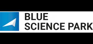 Logotyp Blue Science Park