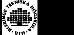 Logotyp BTH
